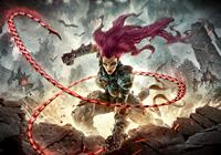 Review for Darksiders III on PlayStation 4