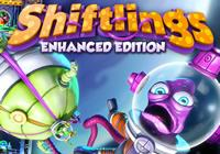 Read review for Shiftlings: Enhanced Edition - Nintendo 3DS Wii U Gaming