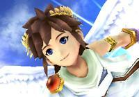 Review for Kid Icarus: Uprising on Nintendo 3DS - on Nintendo Wii U, 3DS games review