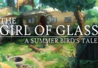 Read preview for The Girl of Glass: A Summer Bird's Tale - Nintendo 3DS Wii U Gaming
