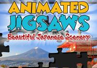 Review for Animated Jigsaws: Beautiful Japanese Scenery on Nintendo Switch