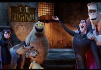 Review for Hotel Transylvania on Nintendo DS