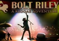Review for Bolt Riley, A Reggae Adventure - Chapter 1 on iOS