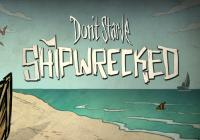 Read preview for Don't Starve: Shipwrecked - Nintendo 3DS Wii U Gaming