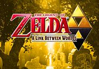 Review for The Legend of Zelda: A Link Between Worlds on Nintendo 3DS - on Nintendo Wii U, 3DS games review