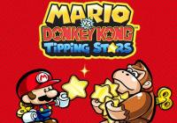 Read review for Mario vs. Donkey Kong: Tipping Stars - Nintendo 3DS Wii U Gaming