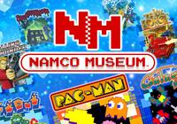 Review for Namco Museum on Nintendo Switch