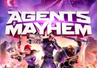 Review for Agents of Mayhem on PC