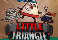 Read Review: Little Triangle (Nintendo Switch) - Nintendo 3DS Wii U Gaming