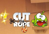 Review for Cut the Rope on 3DS eShop - on Nintendo Wii U, 3DS games review