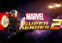 Review for LEGO Marvel Super Heroes 2 on PlayStation 4