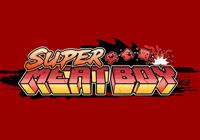 Read review for Super Meat Boy - Nintendo 3DS Wii U Gaming
