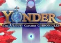 Read review for Yonder: The Cloud Catcher Chronicles - Nintendo 3DS Wii U Gaming