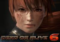 Review for Dead or Alive 6 on PlayStation 4
