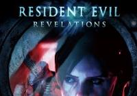 Review for Resident Evil: Revelations on PlayStation 4