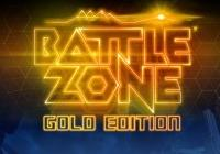 Review for Battlezone: Gold Edition on Nintendo Switch