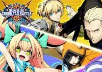 Read Review: BlazBlue Cross Tag Battle Character DLC (PS4) - Nintendo 3DS Wii U Gaming