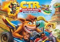 Read Review: Crash Team Racing: Nitro-Fueled (PS4) - Nintendo 3DS Wii U Gaming