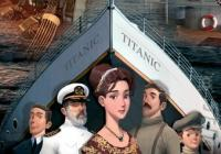 Read review for Secrets of the Titanic: 1912-2012 - Nintendo 3DS Wii U Gaming