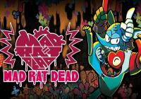 Read review for Mad Rat Dead - Nintendo 3DS Wii U Gaming