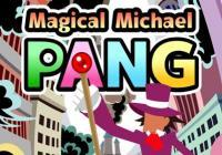 Review for PANG: Magical Michael on Nintendo DS