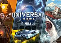 Read review for Pinball FX3: Universal Classics Pinball - Nintendo 3DS Wii U Gaming