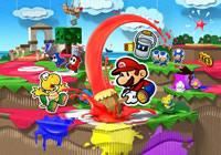 Review for Paper Mario: Color Splash on Wii U