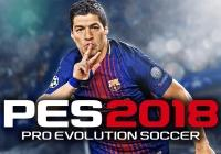 Review for Pro Evolution Soccer 2018 on PlayStation 4