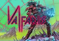 Read Review: Valfaris (Nintendo Switch) - Nintendo 3DS Wii U Gaming