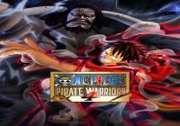 Read review for One Piece: Pirate Warriors 4 - Nintendo 3DS Wii U Gaming