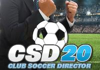 Read review for Club Soccer Director PRO 2020 - Nintendo 3DS Wii U Gaming