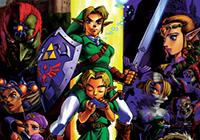 Read Review: Zelda: Ocarina of Time (Nintendo 64) - Nintendo 3DS Wii U Gaming