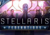 Read review for Stellaris: Federations - Nintendo 3DS Wii U Gaming