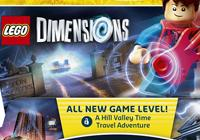 Read review for LEGO Dimensions: Back to the Future - Nintendo 3DS Wii U Gaming