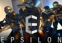 Read preview for Epsilon - Nintendo 3DS Wii U Gaming