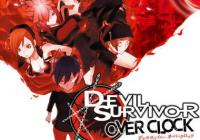 Review for Shin Megami Tensei: Devil Survivor Overclocked on Nintendo 3DS