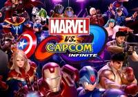 Review for Marvel vs. Capcom: Infinite on PlayStation 4