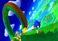 Read preview for Sonic Lost World (Hands-On) - Nintendo 3DS Wii U Gaming