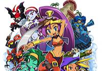 Read Review: Shantae and the Pirate's Curse (C3-2-1, 3DS) - Nintendo 3DS Wii U Gaming