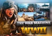 Read review for Call of Duty: WWII - The War Machine: DLC Pack 2 - Nintendo 3DS Wii U Gaming