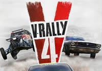 Read Review: V-Rally 4 (Nintendo Switch) - Nintendo 3DS Wii U Gaming