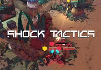 Read review for Shock Tactics - Nintendo 3DS Wii U Gaming