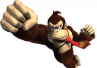 Review for Donkey Kong Jungle Beat on GameCube - on Nintendo Wii U, 3DS games review
