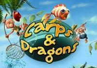 Read review for Carps & Dragons - Nintendo 3DS Wii U Gaming