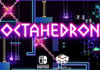 Review for Octahedron: Transfixed Edition on Nintendo Switch