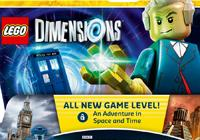 Read review for LEGO Dimensions: Doctor Who - Nintendo 3DS Wii U Gaming