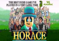 Read review for Horace - Nintendo 3DS Wii U Gaming