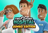 Read Review: Two Point Hospital: Jumbo Edition (Switch) - Nintendo 3DS Wii U Gaming