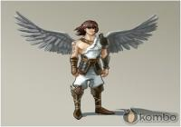 RUMOUR: Kid Icarus Wii Model? on Nintendo gaming news, videos and discussion