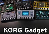 Read Review: KORG Gadget (Nintendo Switch) - Nintendo 3DS Wii U Gaming